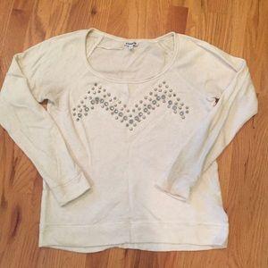 Express Stud Sweater